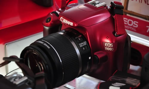 canon rebel t3i 600d short film movie digital zoom hq. Canon Rebel T3 Review