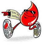 Donorkan Darahmu