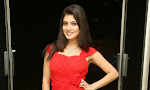 Priyadarshini Glam Pics in Red at Dillunnodu audio-thumbnail