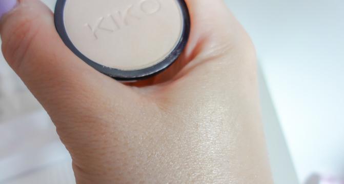 Kiko Infinity Eyeshadow 202