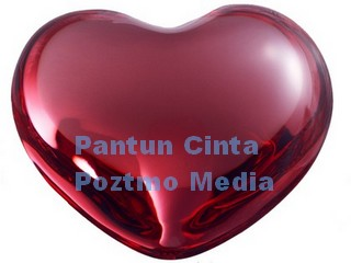 pantun cinta