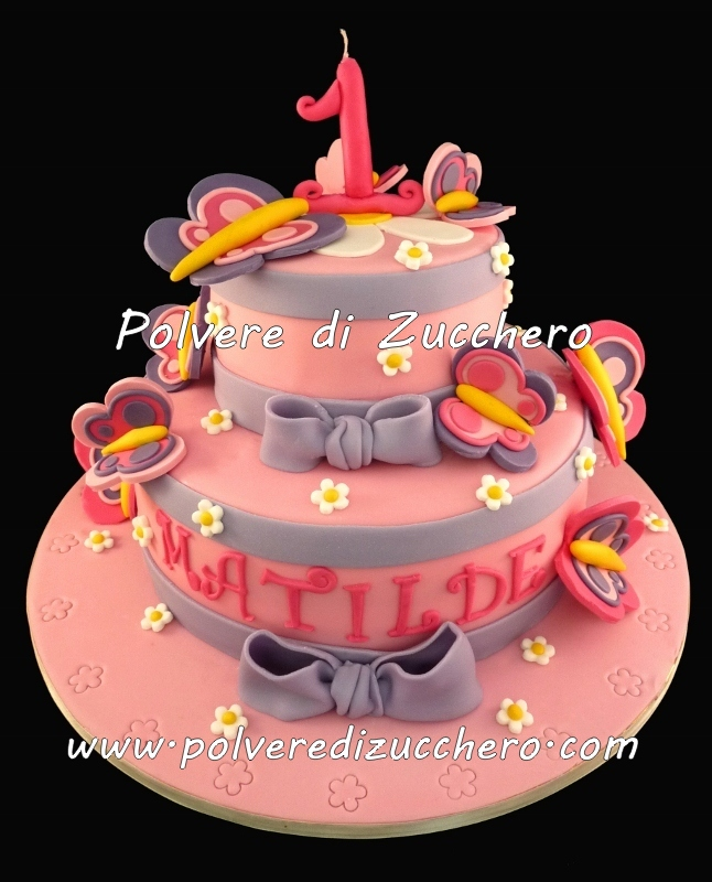 L Shaped Cake Smoother