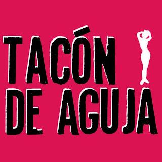 Tacón de aguja, Revista Tacón de Aguja, Marc Verlén