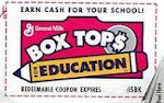Clip Box Tops all Year!!