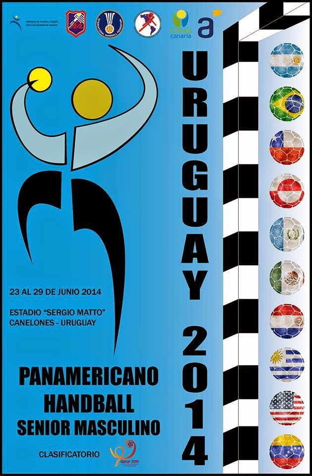Panamericano de Uruguay 2014: Venta de entradas | Mundo Handball