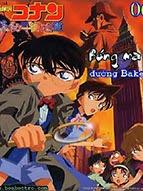 Phim Conan 06: Bóng Ma Đường Baker