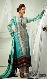 Shariq Feminine Collection, 2013,casual wear