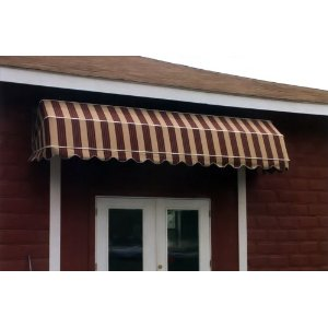 Entry Door Canopy Best Protection For Your Home