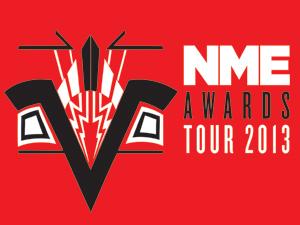 NME Awards Tour 2013