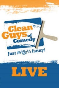 Watch The Clean Guys of Comedy Online Free in HD