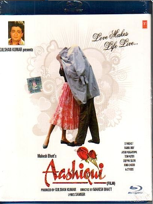 Download All Aashiqui (1990) Movie Mp3 Songs in 128 Kbps & 320 Kbps