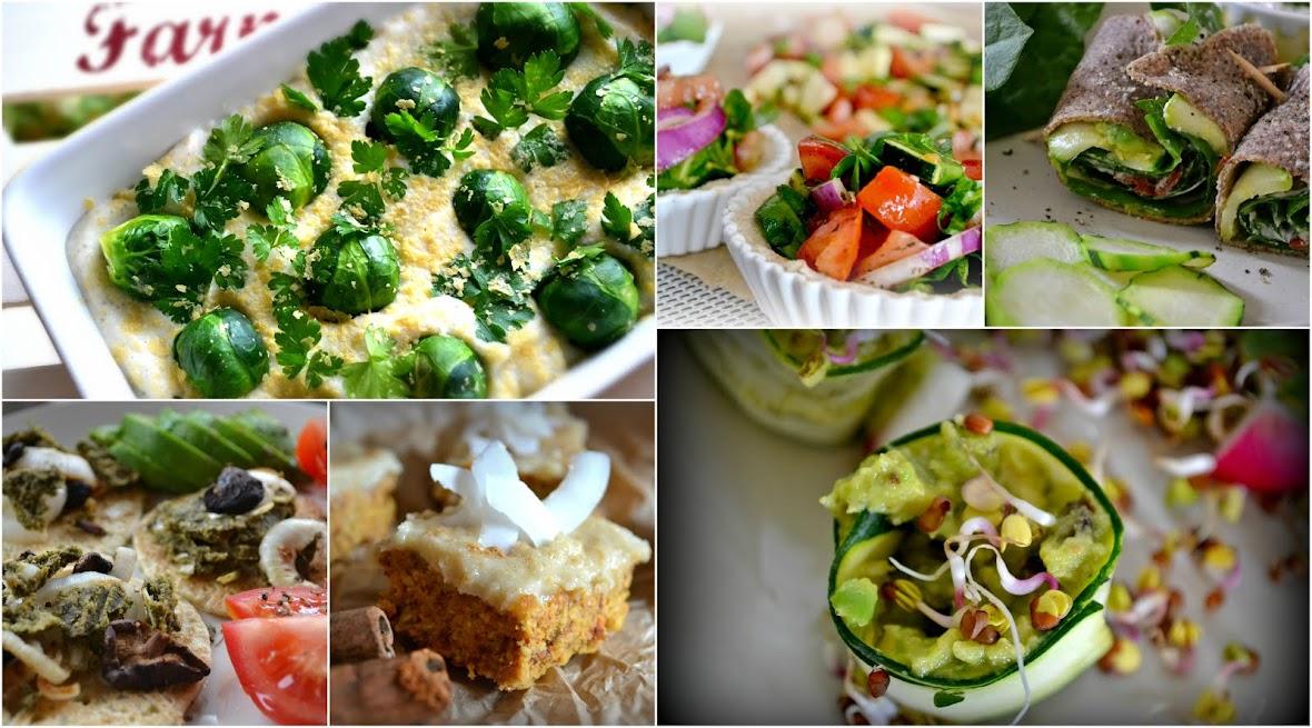 Jeść, by żyć w zdrowiu!