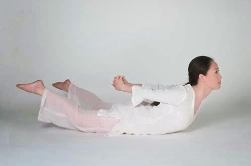 2 Bài Tập Yoga Tại Nhà Hiệu Quả