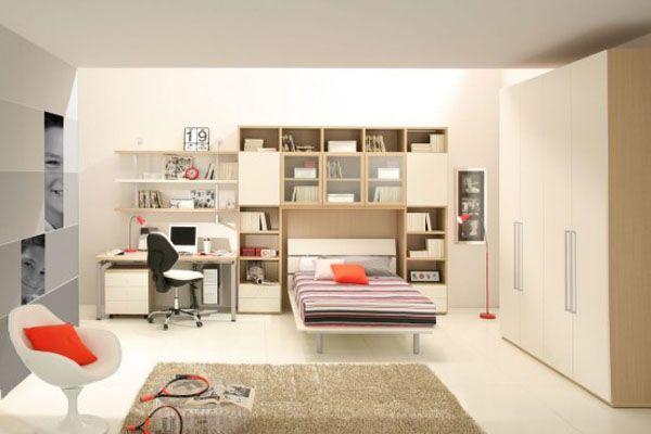 Innenarchitektur design schlafzimmer design f r jugendliche for Schlafzimmer jugendliche
