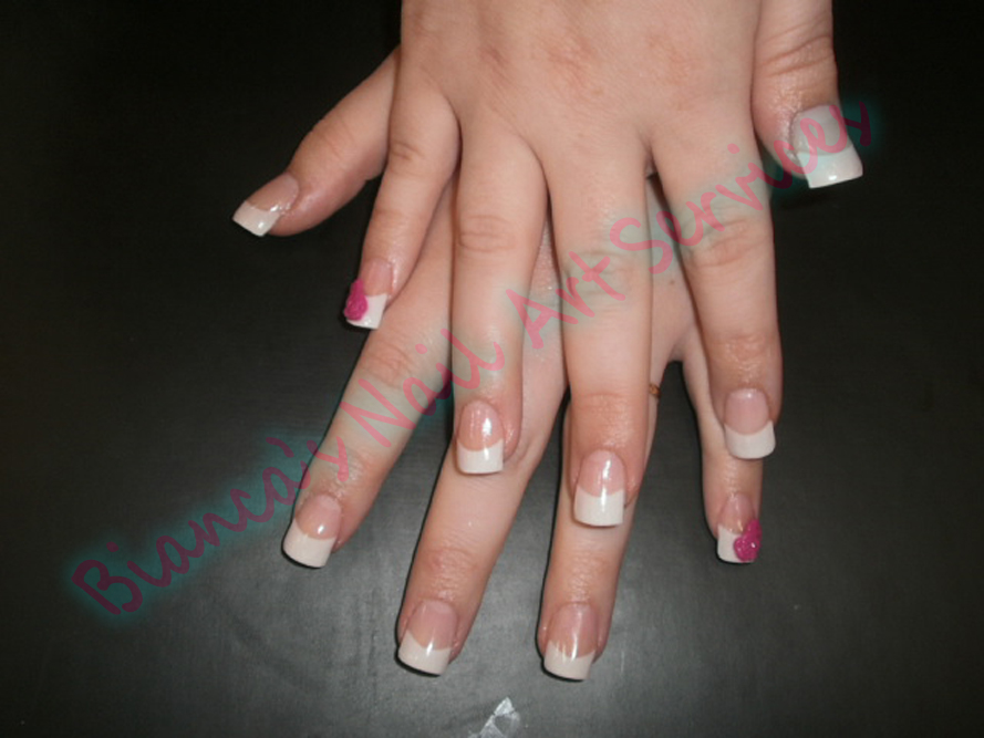 download free acrylic nails training dvd