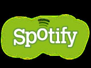 Aplicacion Spotify la mejor música en Facebook