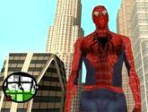 GTA IV Spiderman Mod