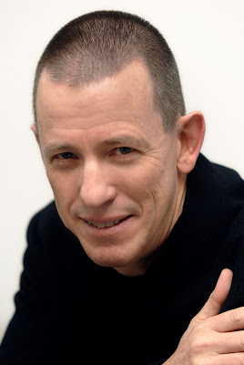 Michael Pryor, Laws of Magic Author: The Writer's Studio