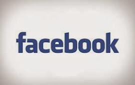 Visete a nossa página no Facebook