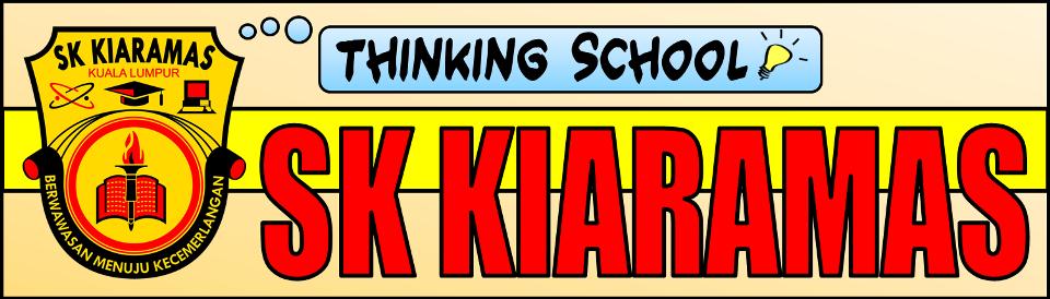 Thinking School SK Kiaramas