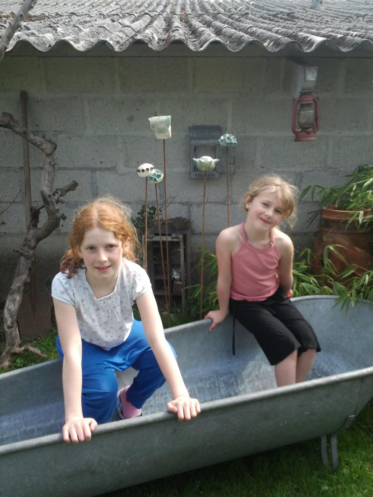 Les trois nomades jolis tuteurs au jardin plan tes for Alexandre jardin mes trois zebres
