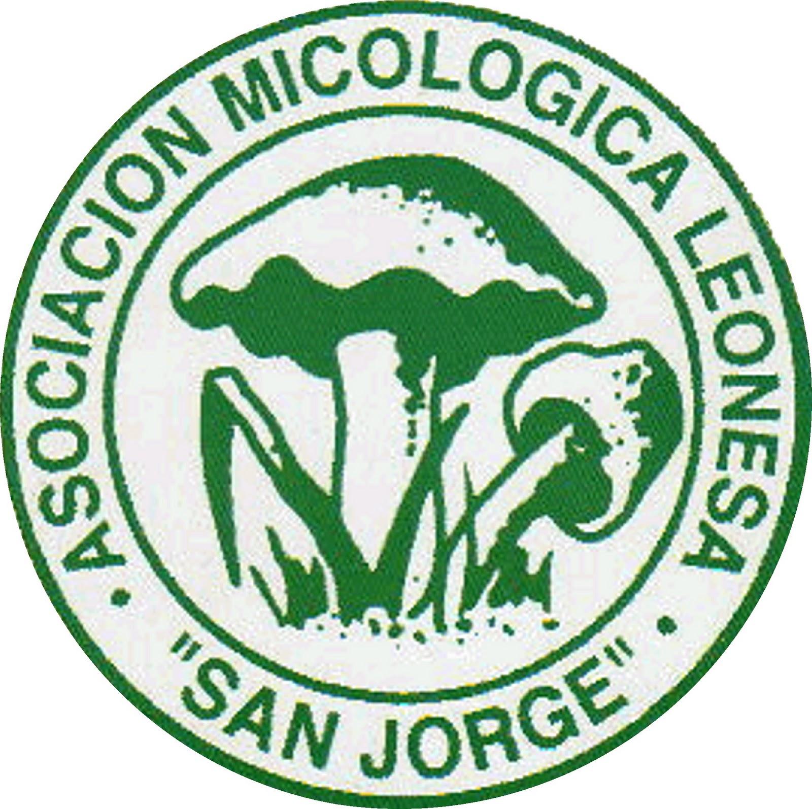 "Asociación Micológica Leonesa ""San Jorge"""