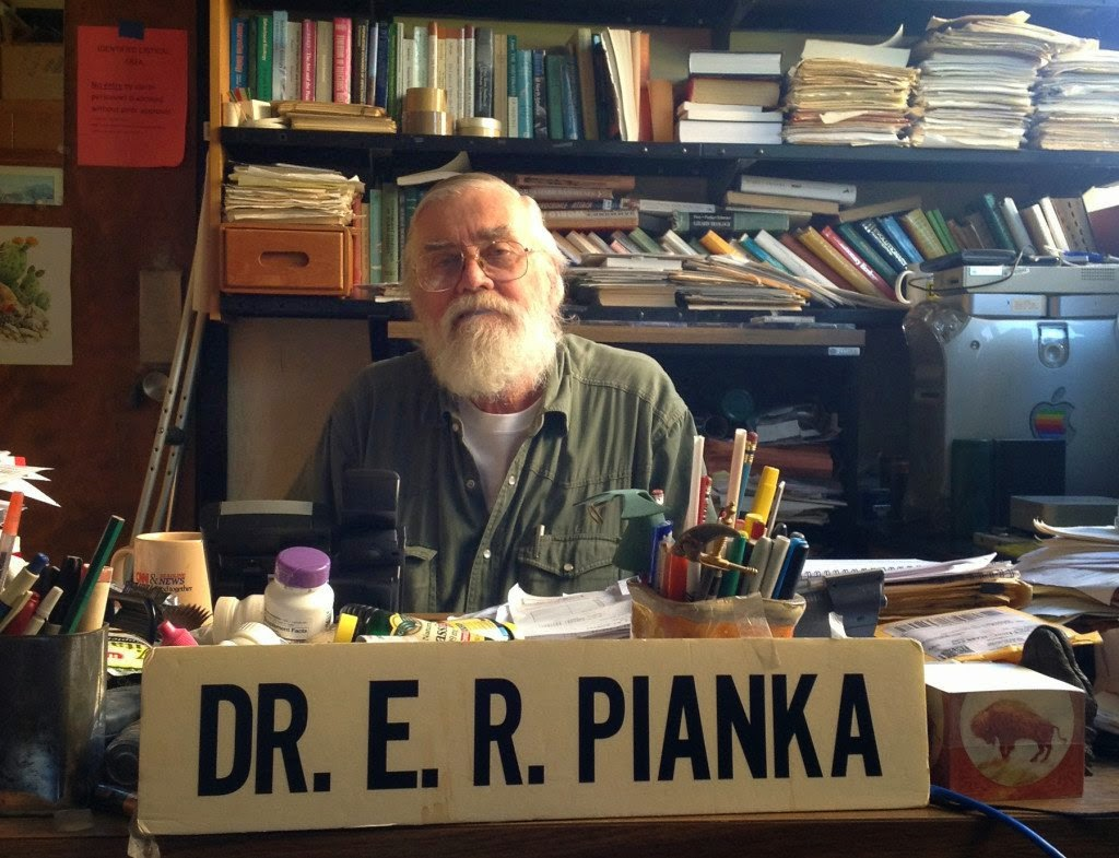 Scientists at Texas Academy Cheer Professor Who Wants 90% of Human Race Exterminated By Ebola