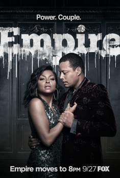 Empire 4ª Temporada Torrent - WEB-DL 720p Dual Áudio