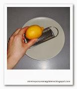 Rallar limon