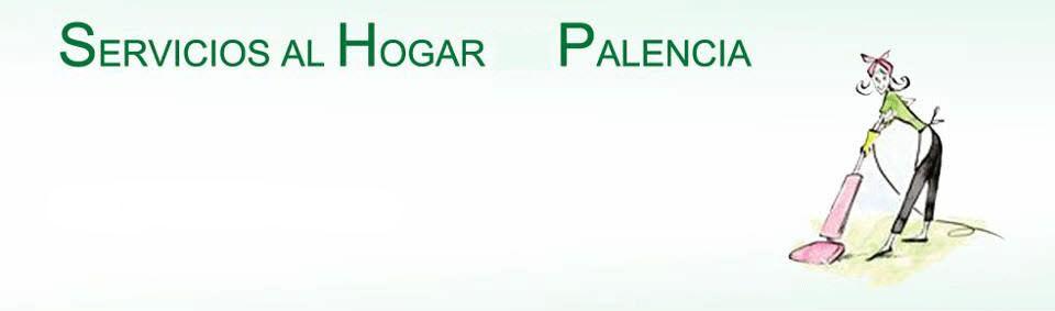 SERVICIOS AL HOGAR PALENCIA