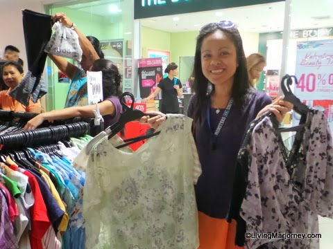 SM City Sta Mesa 3-Day Sale, by LivingMarjorney