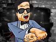 Đấu võ với Gangnam Style hay tại GameVui.biz