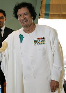 Przypominamy: Libia – wojna dyktatora