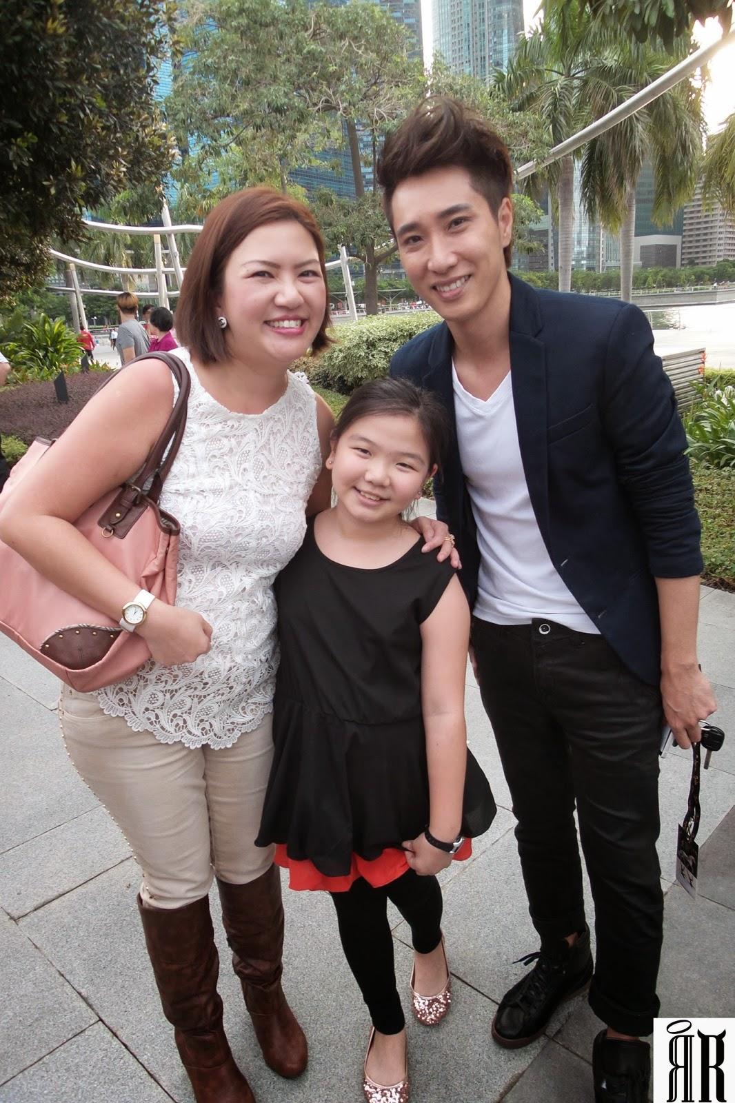 Wendy Shen Dasmond Koh