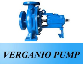 NEW VERGANIO PUMP