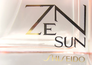 Shiseido ZEN SUN Eau de Toilette Fraîche
