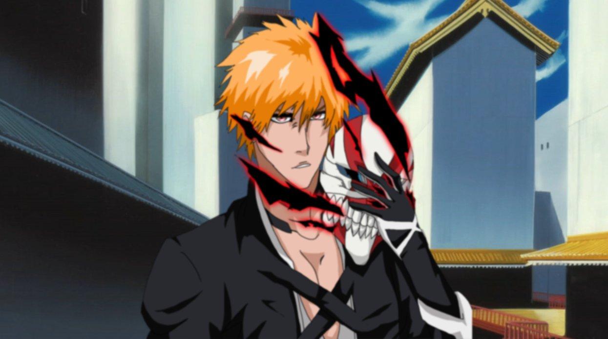 List of Bleach episodes - Wikipedia
