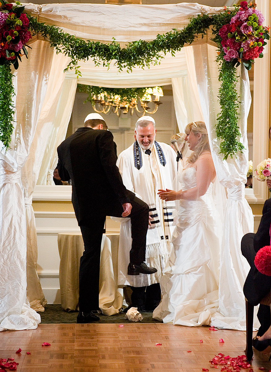 Crystal Events Barcelona Wedding Planners Jewish Wedding In Barcelona