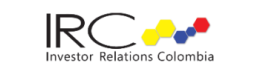 IRC INVESTOR RELATION COLOMBIA