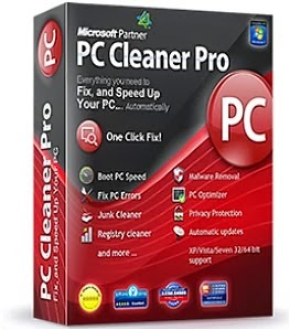 Download PC Cleaner Pro 2015 + Serial