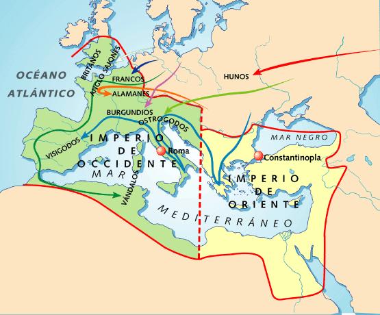 lengua romano: