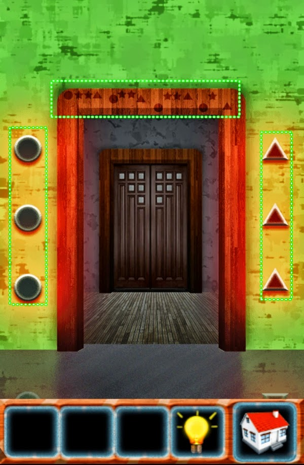 100 Doors Classic Escape Level 56 57 58 59 60 Solution