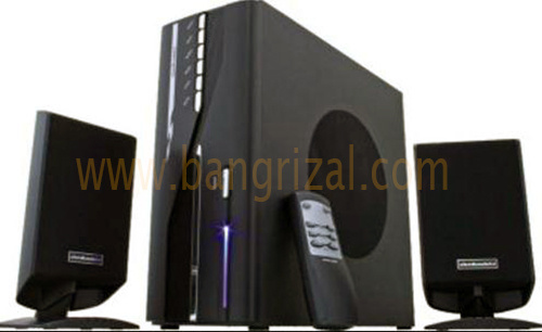 Harga Speaker Aktif Polytron Dan Simbadda
