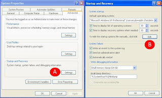 Cara Menghapus Pilihan Dual Booting Windows