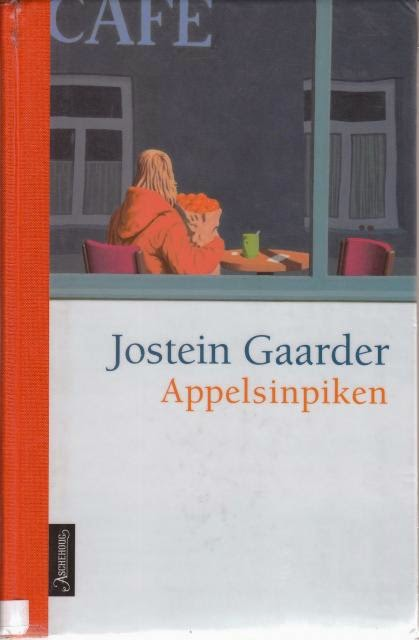 the literary career and works of jostein gaader Jostein gaarder is the author of sophie's world, a huge bestseller in over 40 countries he was born in oslo in 1952 and lives there now with his wife and two sons.