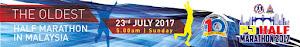 PJ Half Marathon 2017 - 23 July 2017