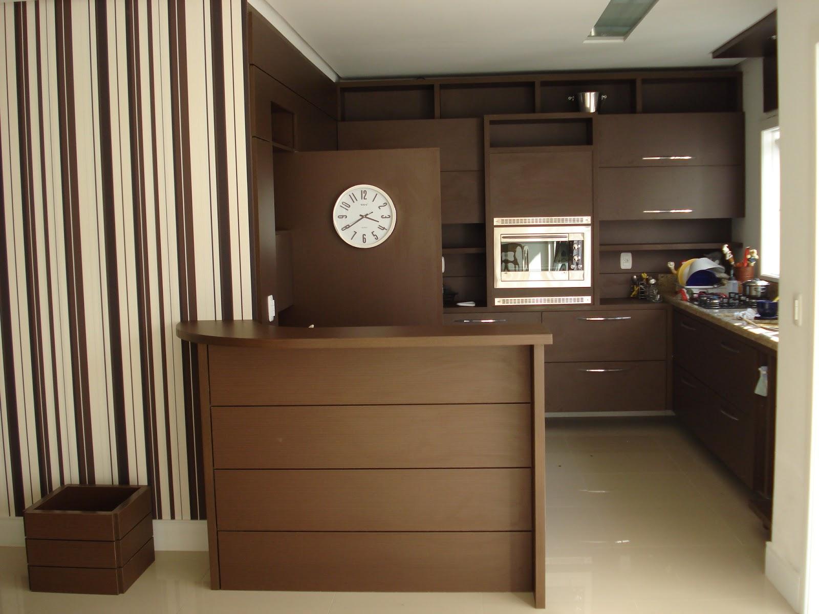 Bancada Em Mdf Para Cozinha Kitchen Dining And Living Room Cozinha