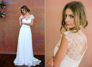 Alina Pizzano 2013 Bridal Wedding Dresses