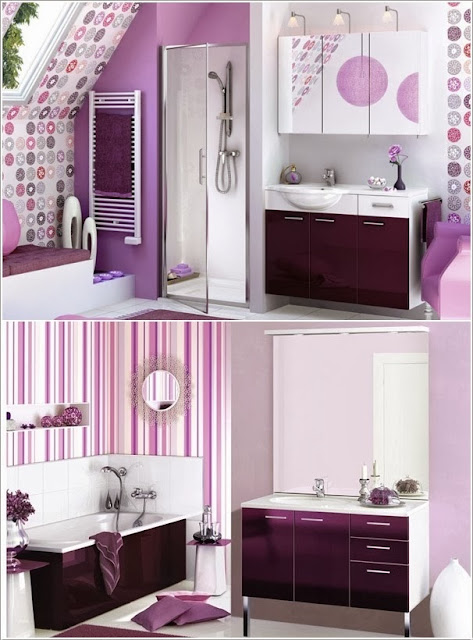 Effets des schémas de couleurs des chambres sur votre