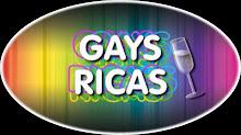 Gays Ricas com Rafinha Oliveira e Pedro Neto toda segunda das 20:00 às 22:00 hs